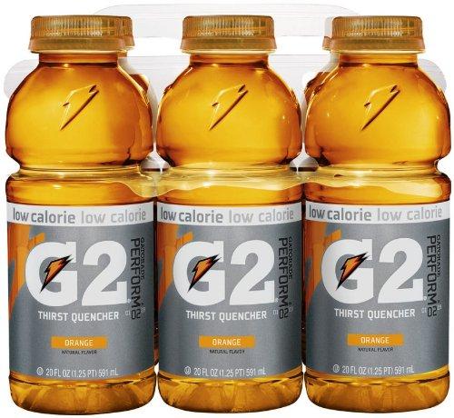 Gatorade G2 sport drink